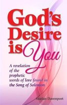 God's Desire is You