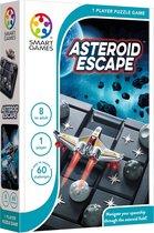 SmartGames Asteroid Escape, schuifpuzzel (60 opdrachten)