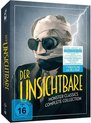 Unsichtbare - Monster Classics - Complete Coll./2 Blu-ray