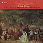 Violin Concerto Op. 53.