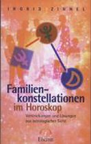 Familienkonstellationen im Horoskop