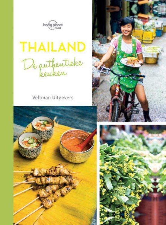 Thailand, de authentieke keuken - Austin Bush pdf epub