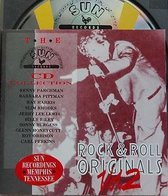 Sun CD Collection: Rock and Roll Originals, Vol. 2