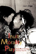 Inuit Morality Play