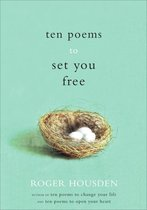 Omslag Ten Poems to Set You Free