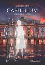 Boek cover Capitulum van Amélie Louis