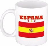 Mok Spaanse vlag