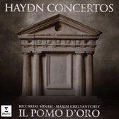 Haydn: Concertos