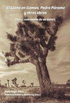 El Llano en llamas, Pedro Páramo y otras obras