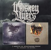 Whiskey Myers - Early Morning Shakes/Firewater