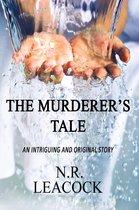 Omslag The Murderer's Tale