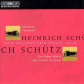 Sch??Tz - Sacred Choir