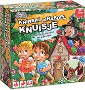 Jumbo Knibbel Knabbel Knuisje NL - Kinderspel