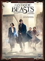 Afbeelding van SELECTIONS FROM FANTASTIC BEASTS & WHERE
