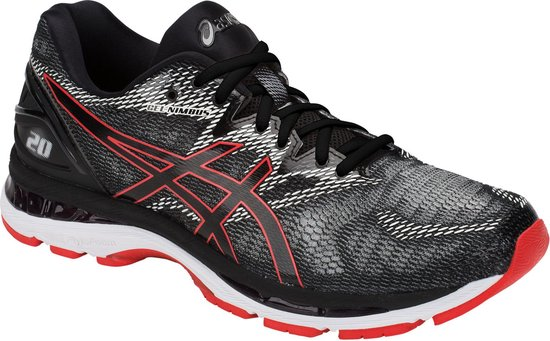 | Asics Gel Nimbus 20 Hardloopschoenen Sportschoenen