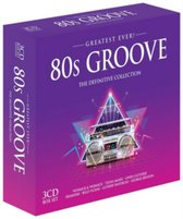 Greatest Ever: 80s Groove