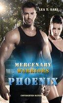 Phoenix - Mercenary Warriors 1