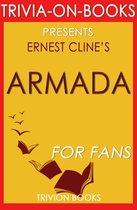 Omslag Armada: A Novel By Ernest Cline (Trivia-On-Books)
