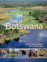 This is Botswana