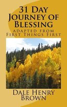 31 Day Journey of Blessing