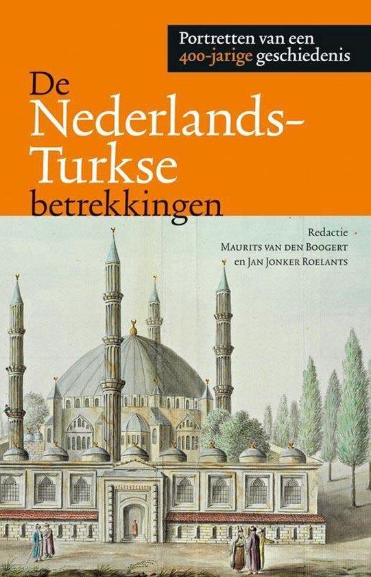 De Nederlands-Turkse betrekkingen - none   Fthsonline.com