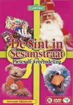 Sint in Sesamstraat