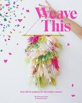 Afbeelding van Weave This
