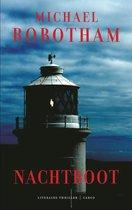 Boek cover Nachtboot van Michael Robotham