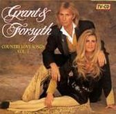 Country Love Songs Vol. 3