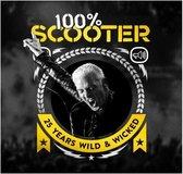100% Scooter - 25.. -Ltd-