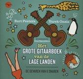 Het grote gitaarboek van de lage landen