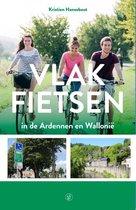 Afbeelding van Vlak fietsen in de Ardennen en Wallonië