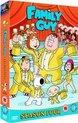 Family Guy - S.4