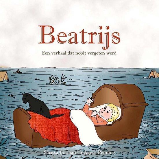 Beatrijs - Sarissa Bosman |
