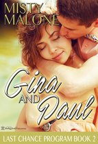 Gina and Paul