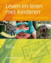 Elsevier gezondheidszorg  -   Leven en leren met kinderen