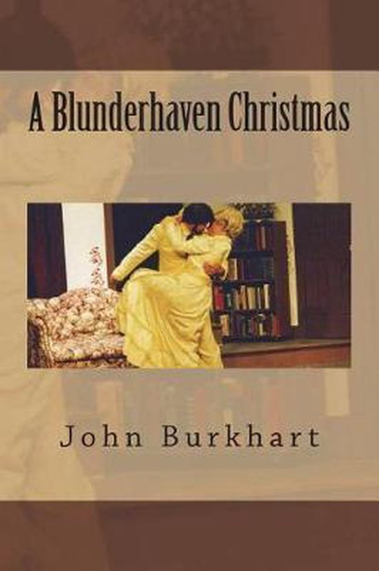 A Blunderhaven Christmas