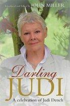Omslag Darling Judi