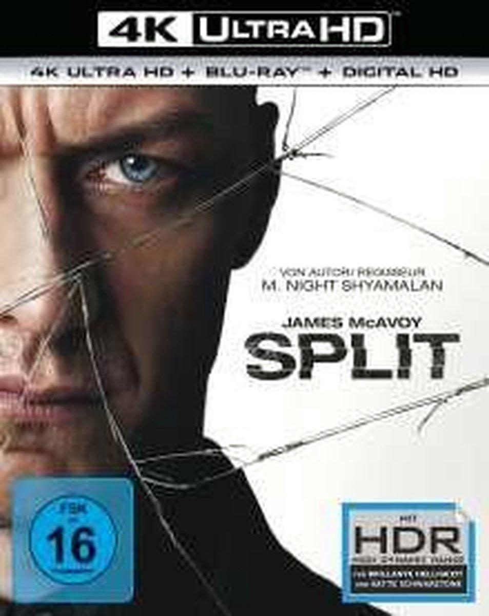 Split / BR-