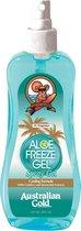 Australian Gold Aloe Freeze Spray Gel - 237 ml - aftersun spray
