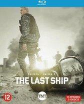 The Last Ship - Seizoen 2 (Blu-ray)