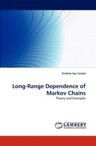 Long-Range Dependence of Markov Chains