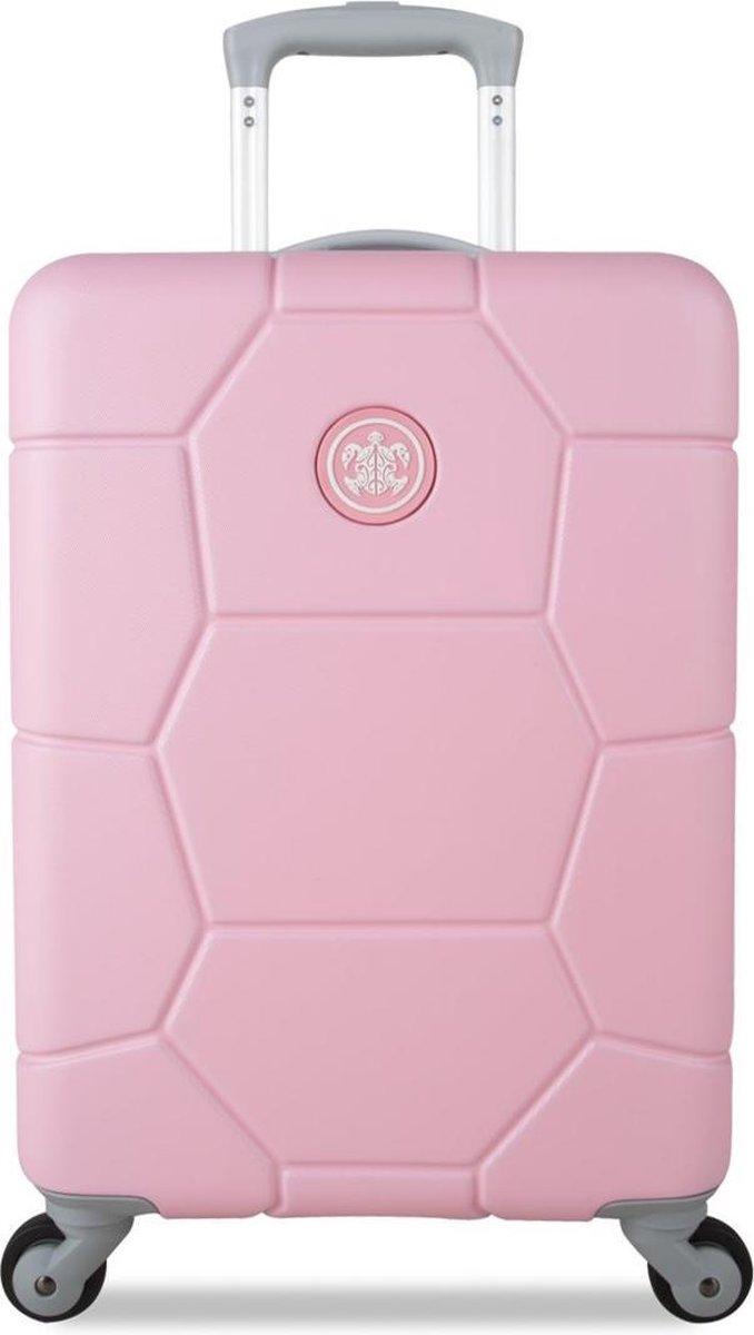 Caretta - Pink Lady - Handbagage (53 cm)