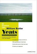Boek cover De mooiste van William Butler Yeats van William Butler Yeats