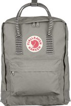 Fjallraven Kanken 16L - Fog/Striped