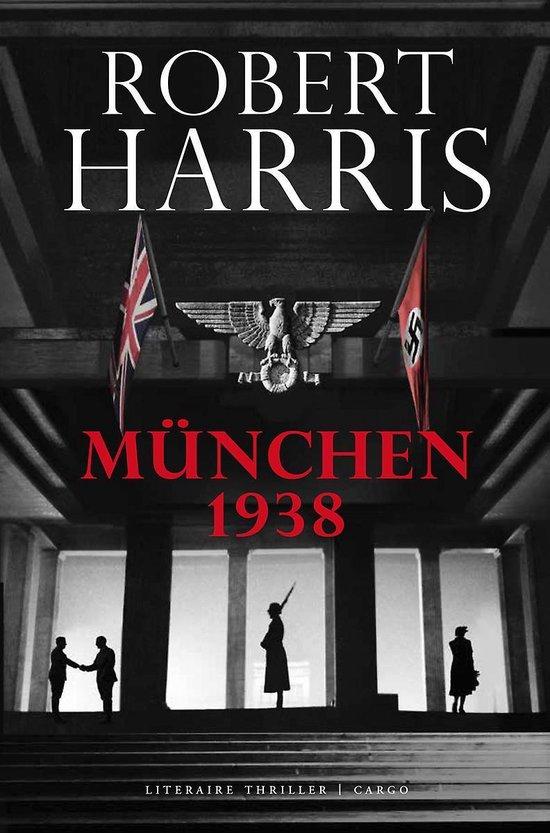Boek cover München 1938 van Robert Harris (Paperback)