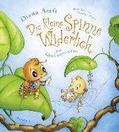 Die kleine Spinne Widerlich 04. Das Geschwisterchen (Midi-Ausgabe)