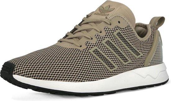 bol.com | Adidas ZX Flux Taupe Sneakers - Herenschoenen ...