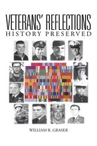 Omslag Veterans' Reflections