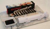 Sushezi - Sushi Maker - Sushi Bazooka